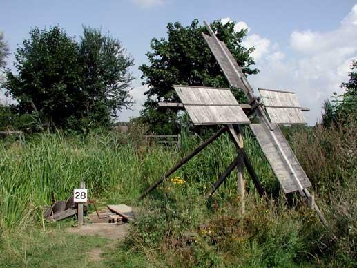 tjasker, champ de blanchiment, Jacob van Ruisdael, moulin à vent, Haarlem,pays-bas,polders,asséchement marécage,Frise